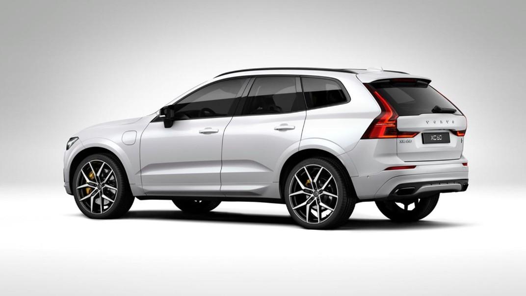 Volvo XC 60 2020 Exterior 007
