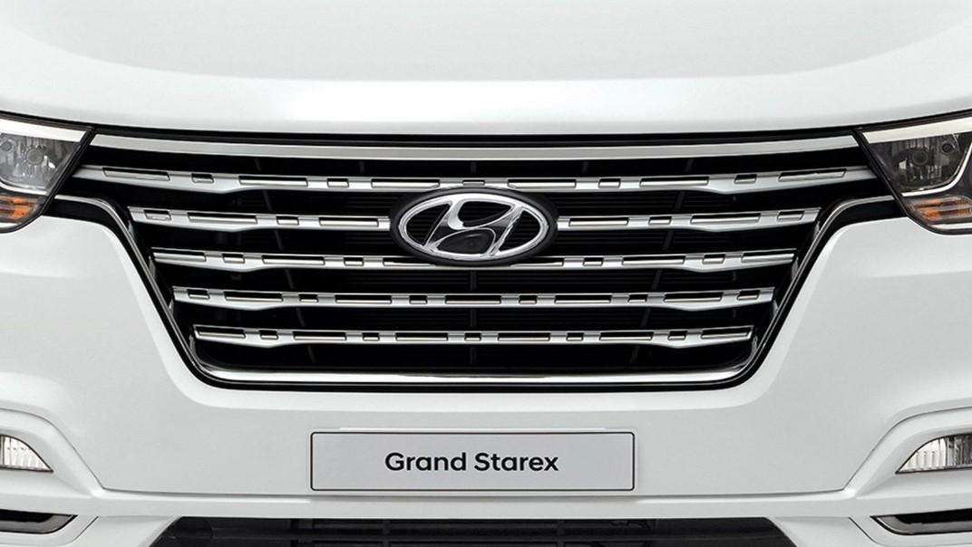 Hyundai Grand-Starex 2020 Exterior 003