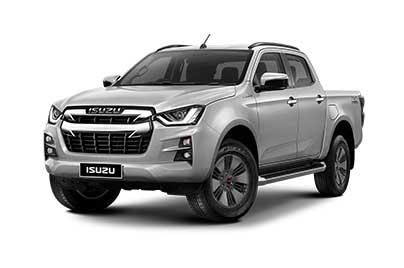 2020 Isuzu D-Max 2 Door V-Cross 3.0 Ddi Z MT