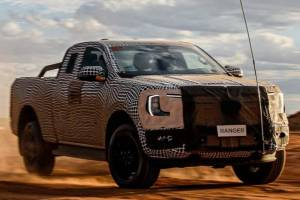 2022 Ford Ranger ใหม่มาแน่ปีหน้า ส่งแพคเกจใหม่มัดใจลูกค้า หลัง 8 เดือนฟันแชร์ 8% ชี้ตลาดรวม 7.5 แสนคัน