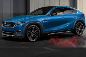2023 Mazda CX-50 รถเอสยูวีพรีเมียมที่จะต่อกรกับ BMW และ Mercedes-Benz