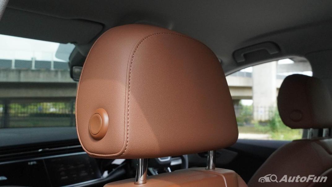 2020 Audi Q7 3.0 45 TDI Quattro Interior 024