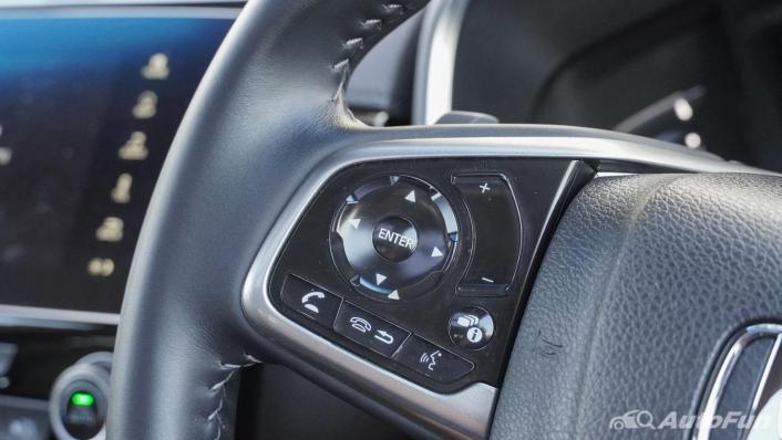 2020 Honda CR-V 1.6 DT-EL 4WD Interior 004