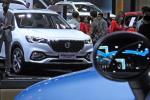 2021 MG ZS EV ไม่มางานมอเตอร์โชว์ 2021 หลบทาง ORA Good Cat หรือมีรุ่นใหม่มาแทนกันแน่?