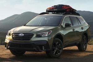 Subaru อเมริกาเตรียมเปิดตัวชุดแต่งใหม่ Wilderness ที่จะทำให้รถของคุณ มีความเป็น Off-Road มากขึ้น