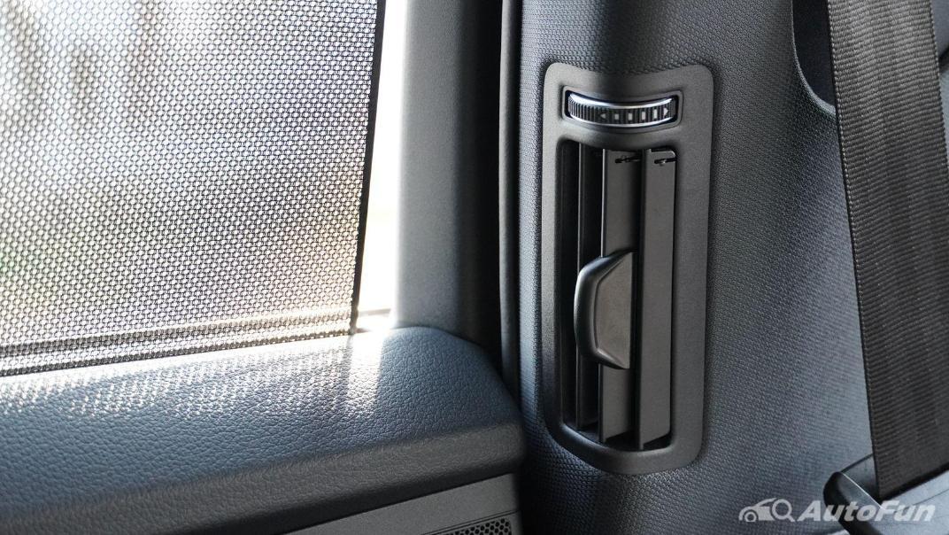2020 Audi E Tron Sportback 55 quattro S line Interior 073