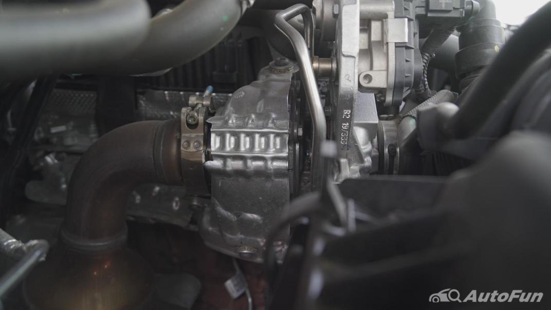 2021 Ford Everest 2.0L Turbo Titanium 4x2 10AT - SPORT Others 002