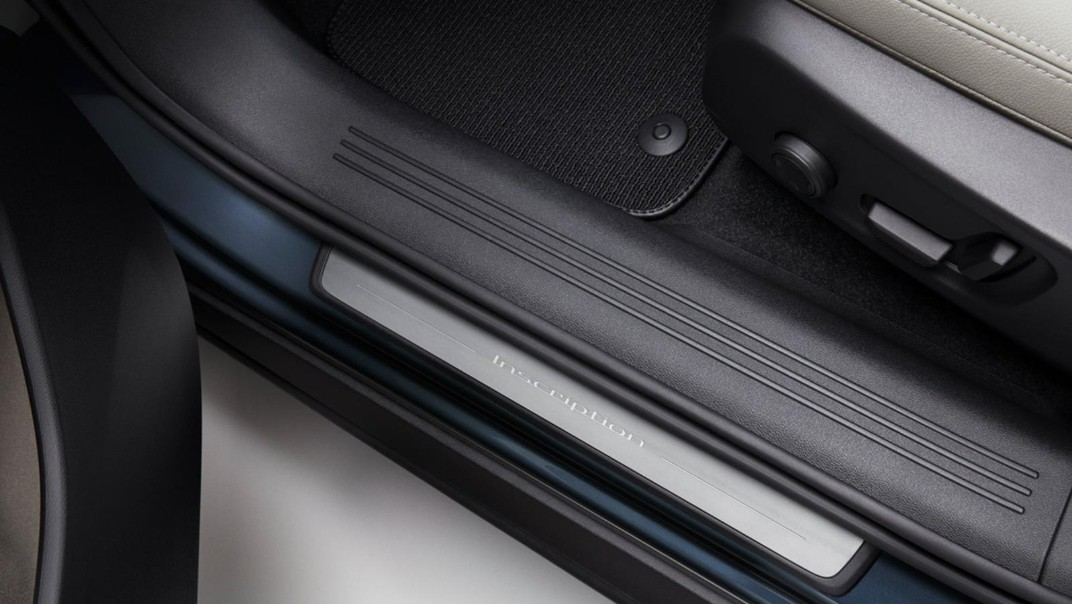 Volvo XC 40 2020 Interior 021