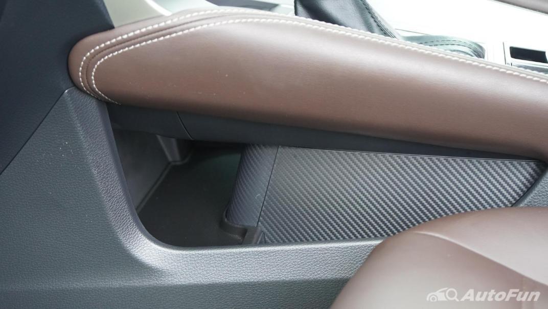 2020 Mitsubishi Pajero Sport 2.4D GT Premium 4WD Elite Edition Interior 034