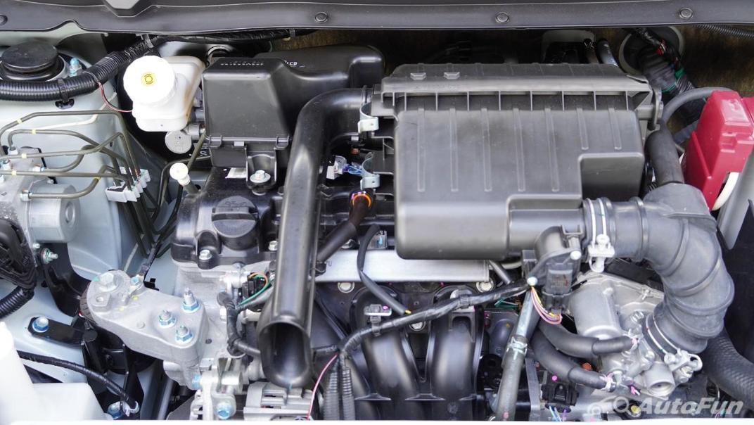 2020 Mitsubishi Attrage 1.2 GLS-LTD CVT Others 007