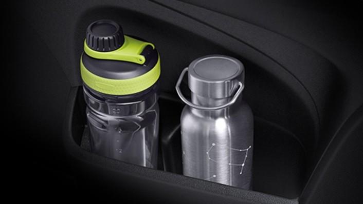 Honda BR-V 2020 Interior 003