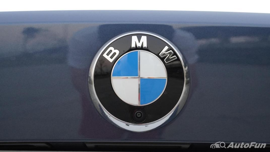 2020 BMW 4 Series Coupe 2.0 430i M Sport Exterior 026