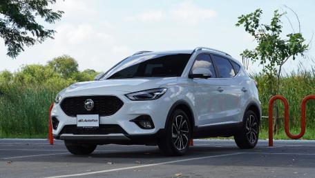 2021 MG ZS 1.5L X Plus ราคารถ, รีวิว, สเปค, รูปภาพรถในประเทศไทย | AutoFun