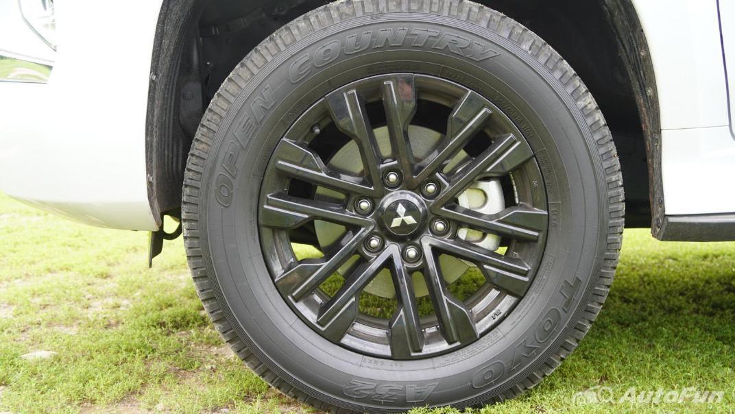 2020 Mitsubishi Pajero Sport 2.4D GT Premium 4WD Elite Edition Exterior 039