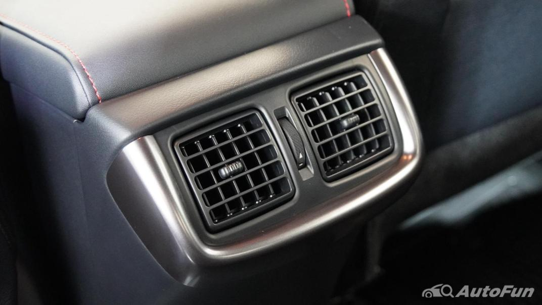 2021 Toyota Hilux Revo Double Cab 4x4 2.8 GR Sport AT Interior 038
