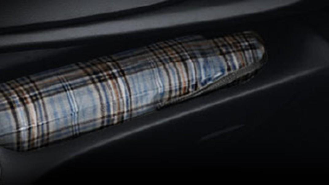 Toyota Sienta 2020 Interior 031