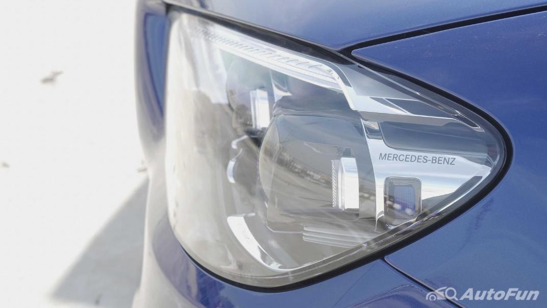 2021 Mercedes-Benz E-Class Cabriolet E 200 AMG Dynamic Exterior 032