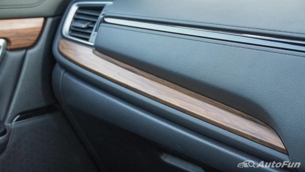 2020 1.6 Honda CR-V DT-EL 4WD Interior 030