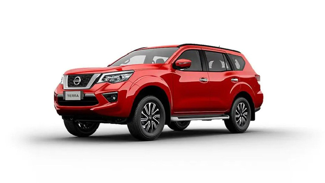 Nissan Terra 2020 Others 002