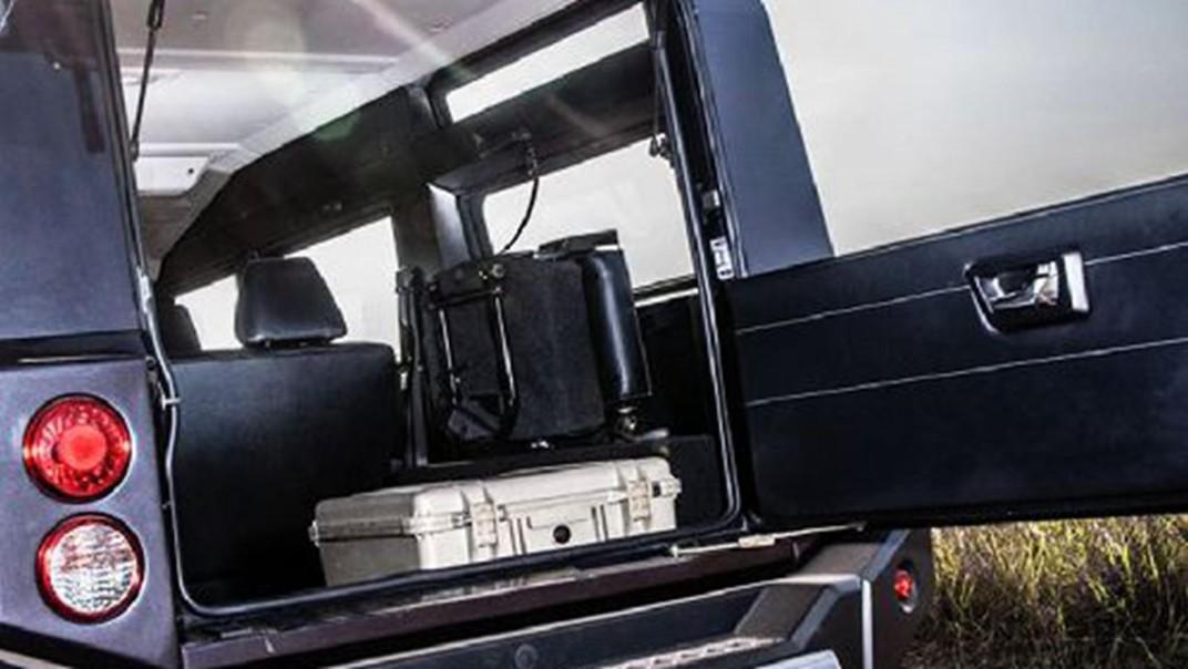 Thairung TR Transformer II 7 Seater 2020 Exterior 008