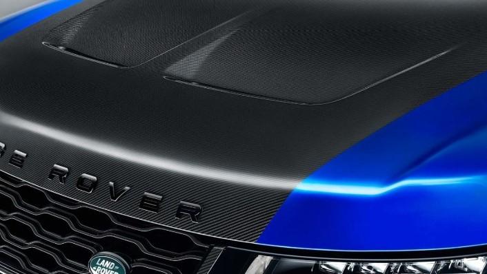 Land Rover Range Rover Sport Public 2020 Exterior 005