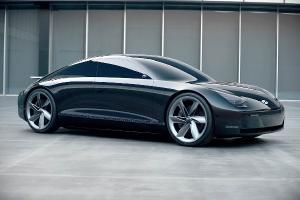 Hyundai เทโครงการ Apple car เพราะไม่อยากให้ผู้ผลิตไอโฟน มาทำแบรนด์ตัวเองมัวหมอง