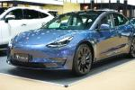 ชมคันจริง Tesla Model 3 Performance ขายไทยราคา 4.29 ล้านบาท มีออพชั่นที่รถใช้น้ำมันต้องชิดซ้าย