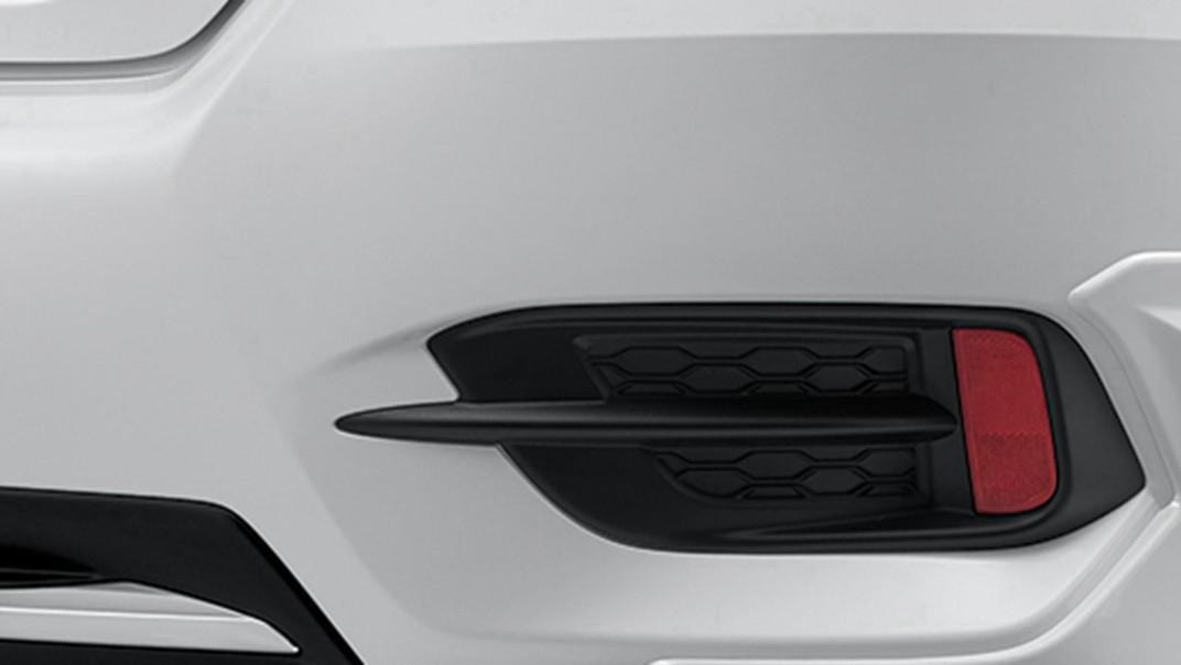 Honda Civic Public 2020 Exterior 007
