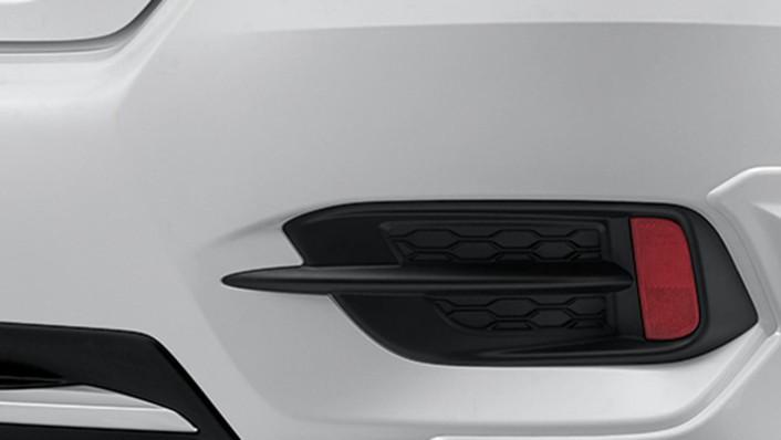 Honda Civic 2020 Exterior 007