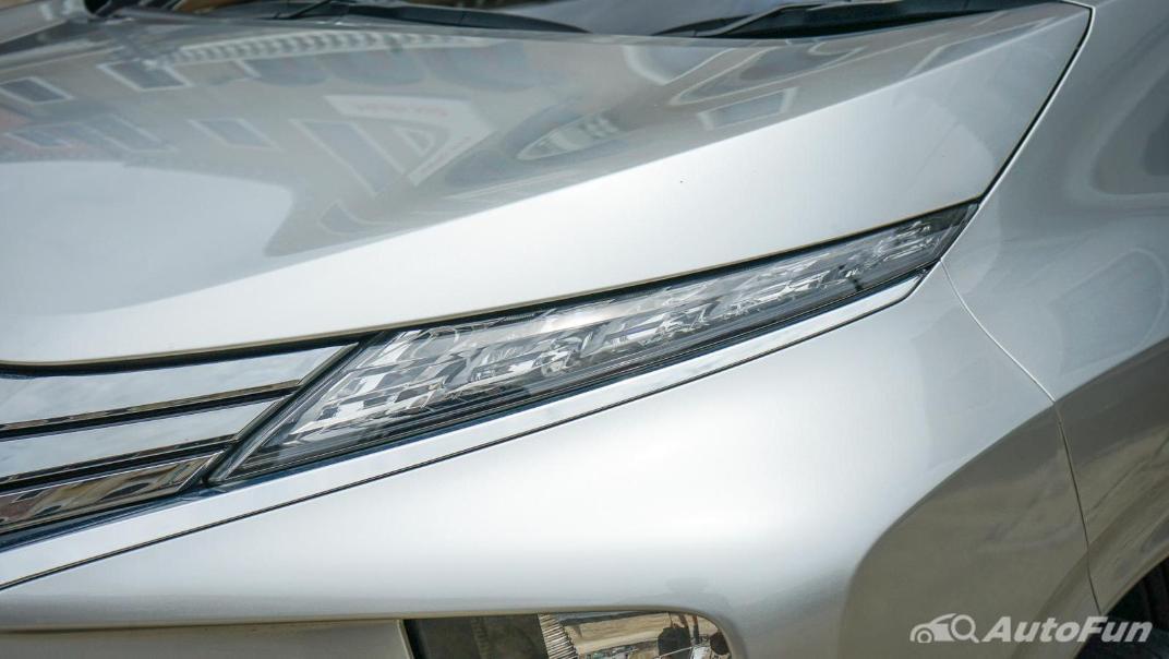 2020 1.5 Mitsubishi Xpander GLS-LTD Exterior 012