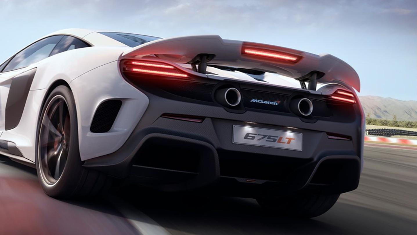 McLaren 675LT Public 2020 Exterior 009