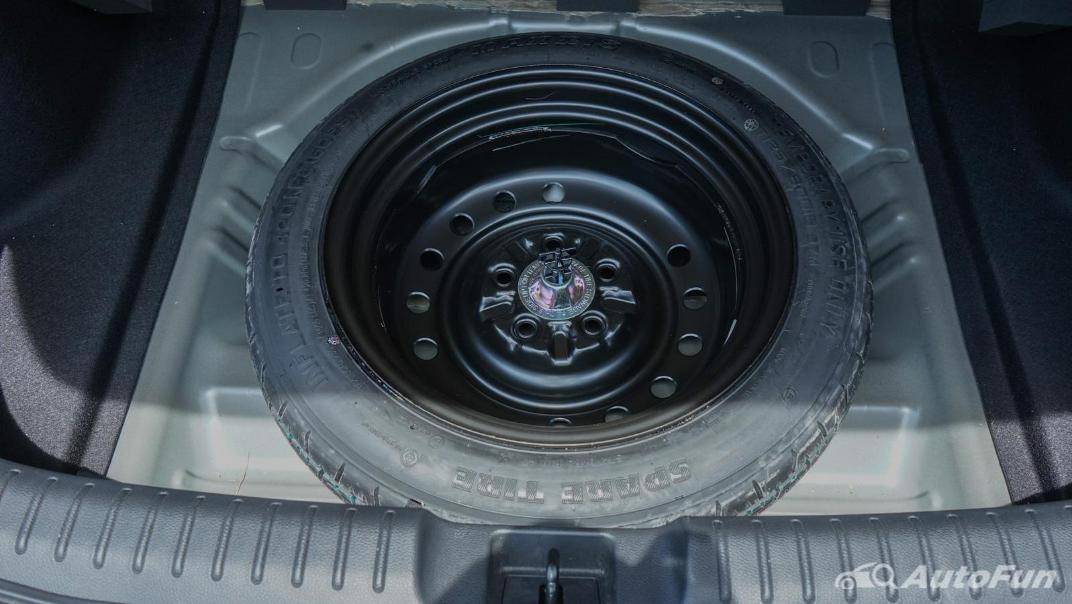2020 Honda Civic 1.5 Turbo RS Interior 128