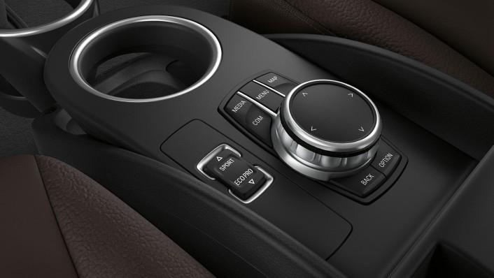 BMW I3S 2020 Interior 002
