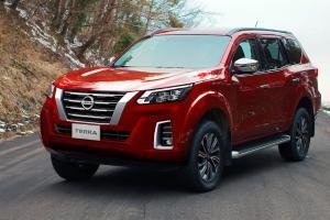 2021 Nissan Terra หน้าใหม่ใสกิ๊ก เรนเดอร์จากภาพหลุดของจริง คาดขายไทยปีหน้า
