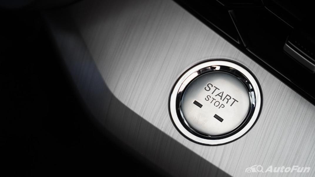 2021 MG 5 Upcoming Version Interior 004