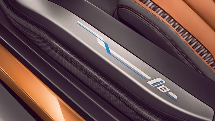 BMW I8-Roadster 2020 Exterior 010