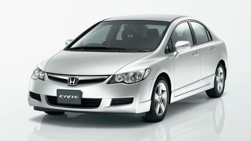 ถ้าเราบอกว่า Honda Civic FD มือสอง ยังน่าใช้ไม่แพ้ 2021 Civic ของใหม่ คุณจะเชื่อมั้ย ? 02