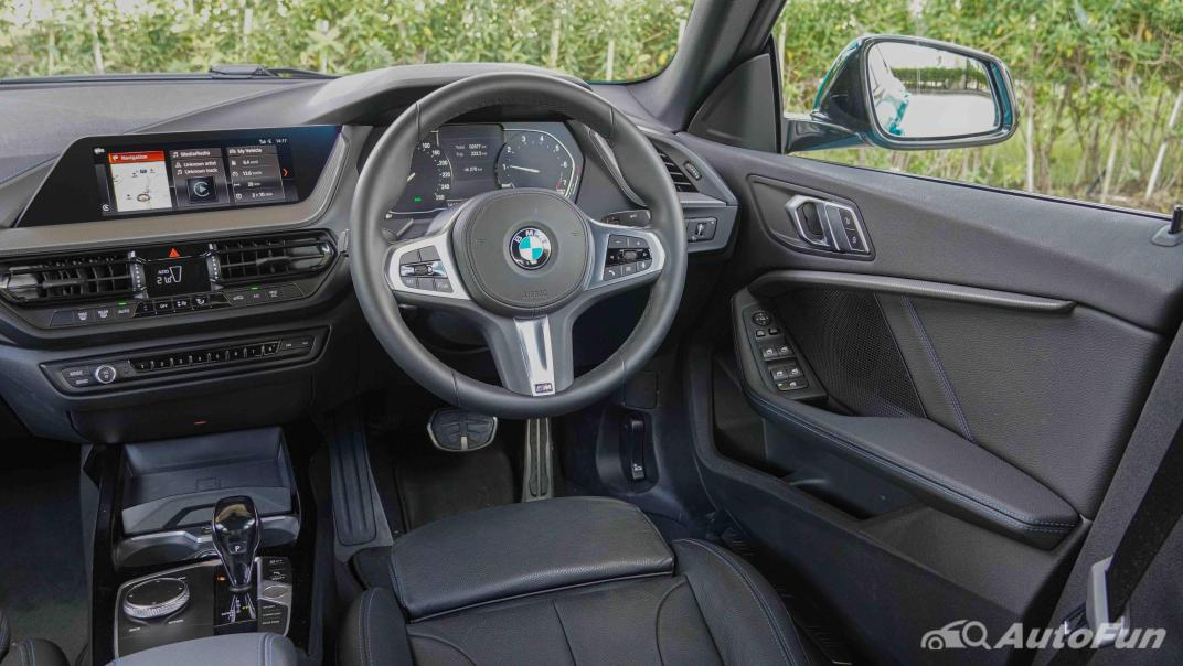 2020 1.5 BMW 2-Series-Gran Coupé 218i M Sport Interior 002