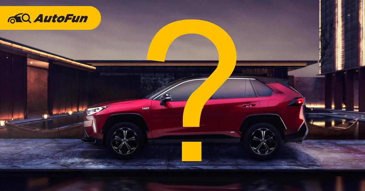 เผยรถเอสยูวีปริศนาของ Toyota ทำอัตราเร่งเหนือชั้นกว่ารถสปอร์ต GR 86 01