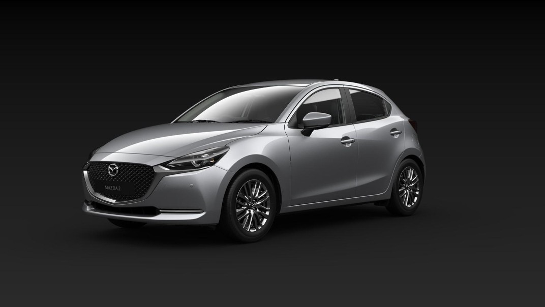 Mazda 2 Hatchback 2020 Others 004
