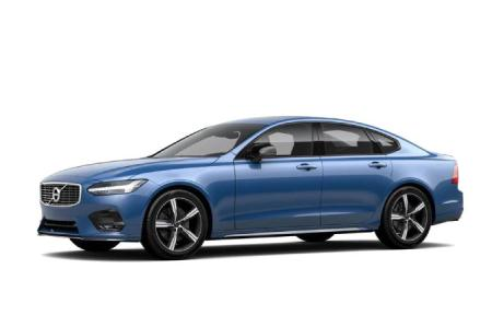 2020 2.0 Volvo S90 Inscription