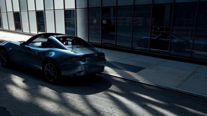 Mazda MX-5 Public 2020 Exterior 008