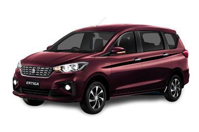 2020 1.5 Suzuki Ertiga GX
