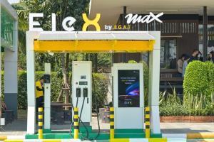 ทำไม EGAT ถึงเข้าสู่ตลาดสถานีชาร์จรถไฟฟ้า และพวกเขาจะเดินหน้าไปในทิศทางใด