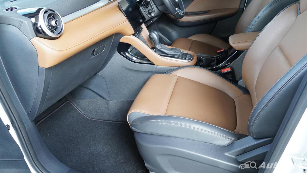 2020 MG ZS 1.5L X Plus Interior 034