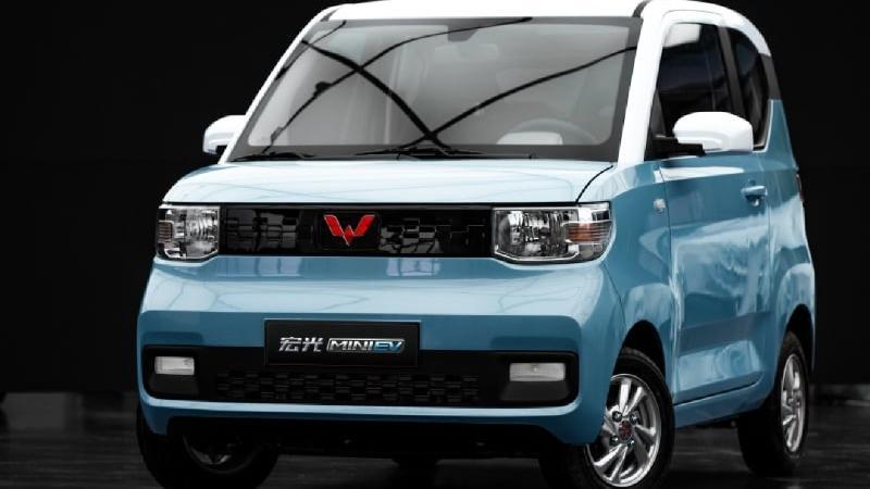 2021 Wuling Mini EV ขายไทยแล้วราคา 369,000 บาท ขายดีอันดับ 1 ในจีน แต่ไม่เหมาะกับคนไทย 02