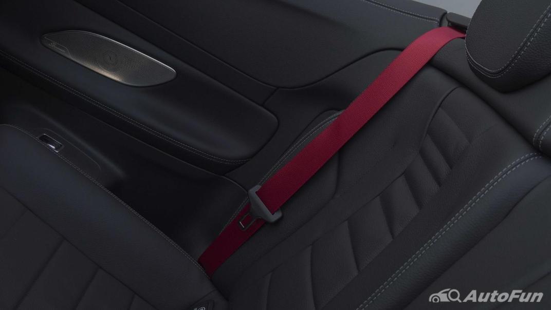 2021 Mercedes-Benz E-Class Cabriolet E 200 AMG Dynamic Interior 043