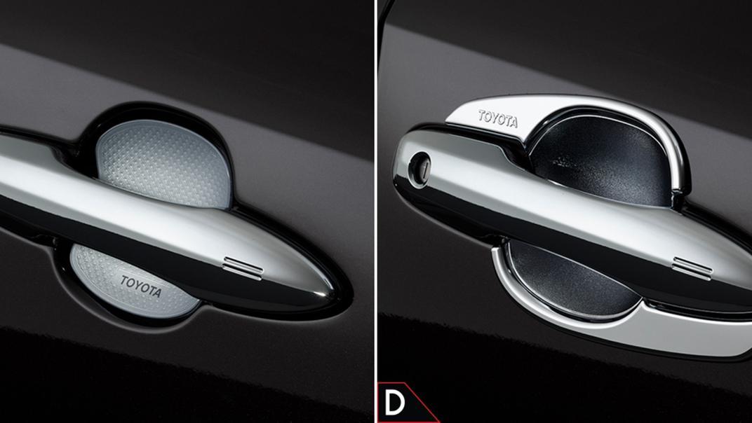 Toyota Corolla Altis 2021 Exterior 018