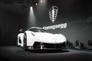 พาชมคันจริงกับจรวดติดล้อ Koenigsegg Jesko Absolut ถ้าขายก็ 350 ล้านบาทเนาะ ๆ