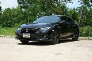 5 เหตุผลที่ Honda Civic ยังขายดีเกิน 50% ของตลาด จนเกือบลืมว่าใกล้เปลี่ยนโฉมใหญ่